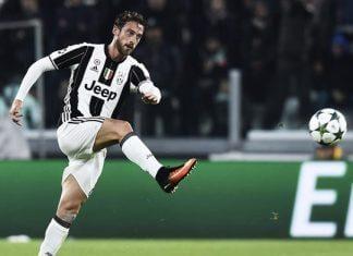 Claudio Marchisio juventus-milan