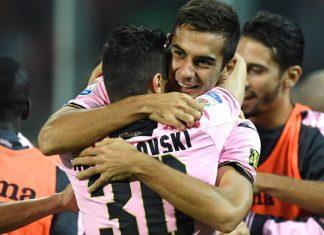 Palermo-Juve