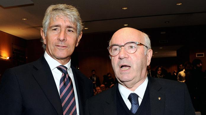Calcio, Tavecchio si è dimesso da presidenza Figc