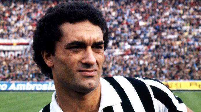 Claudio Gentile Juventus
