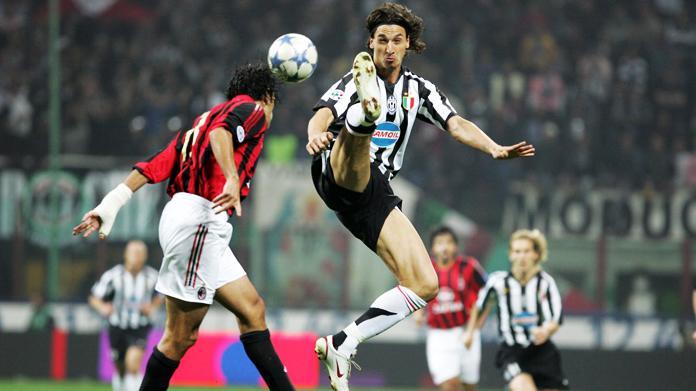 Ibrahimovic si propone al Genoa: