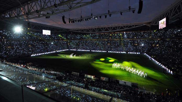 settori juventus stadium costi biglietti guida per scegliere il posto migliore settori juventus stadium costi