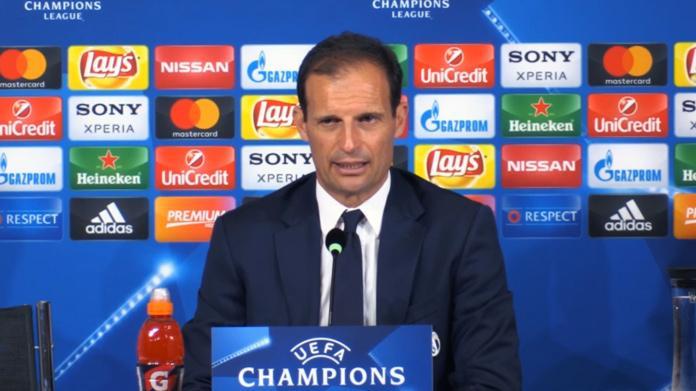 Olympiacos-Juventus, Allegri: