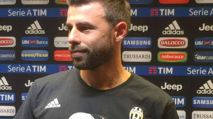 Champions League: Juventus Olympiacos