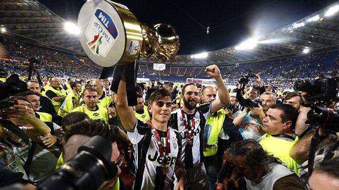Finale Coppa Italia 2018