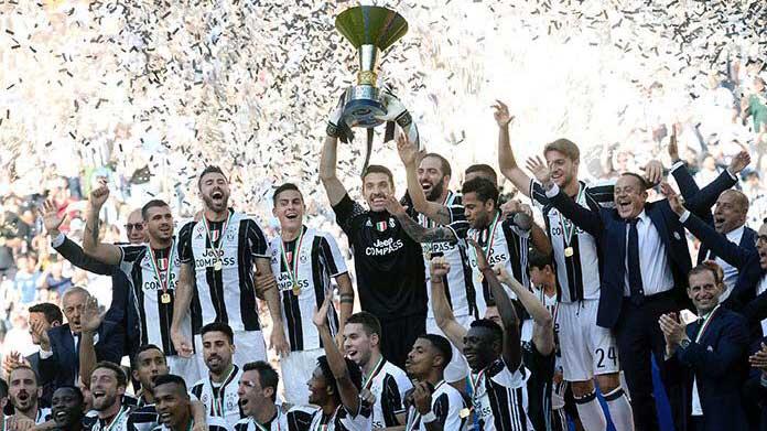 Juve Tutto Sulla Festa Scudetto Come Quando E Perché Juventus