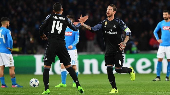 Dalla Spagna: Real, possibile squalifica per Sergio Ramos. Ecco perché