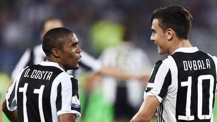 Juventus-Fiorentina DIRETTA / Probabili formazioni e pronostico Serie A 20 settembre 2017