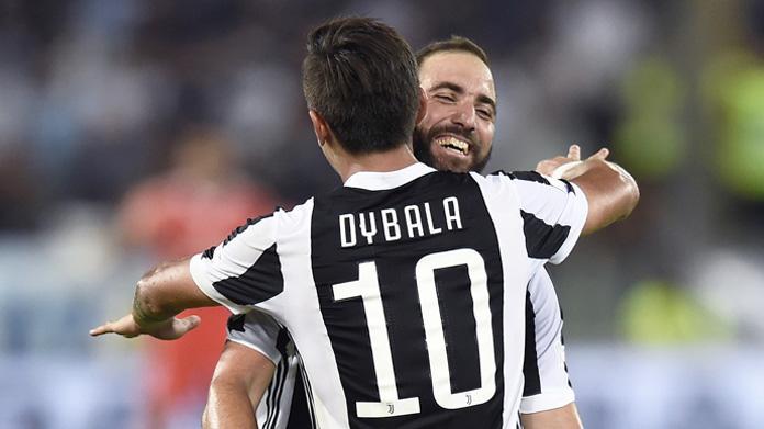 Calciomercato Juventus, il padre di Higuain: