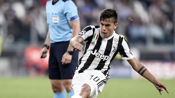 Juventus, Dybala senza freni: