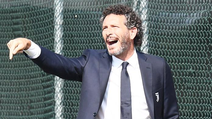 Calciomercato Juve: ecco Del Sole, rinforzo per la Primavera