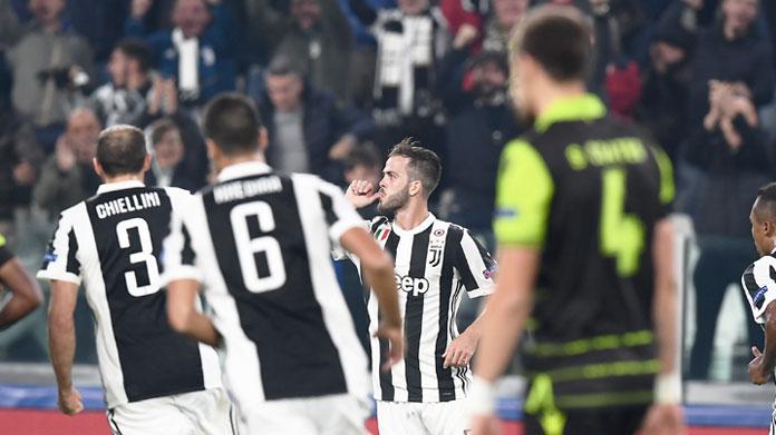 La Champions conferma: questa Juve non può fare a meno di Pjanic
