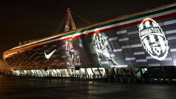 Champions League: tutto rimandato per Juve e Roma