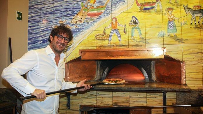 pizzeria da ciro torino