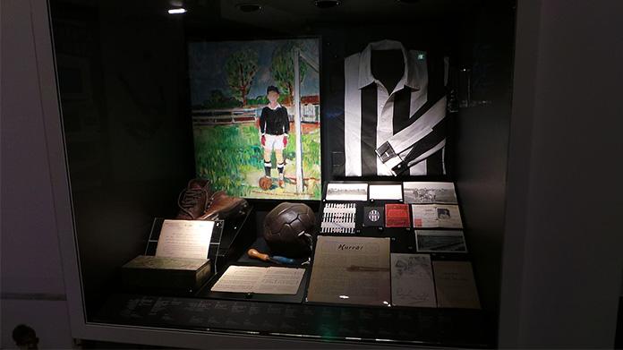 j museum torino