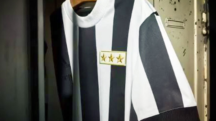 Maglie Juventus 2019 20  anticipazioni 300752a5bd14