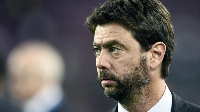 Real Madrid Juventus, esplode la rabbia di Andrea Agnelli