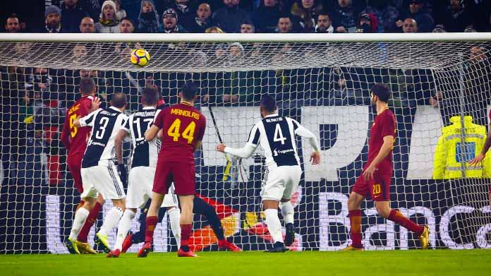 Juventus, Benatia: