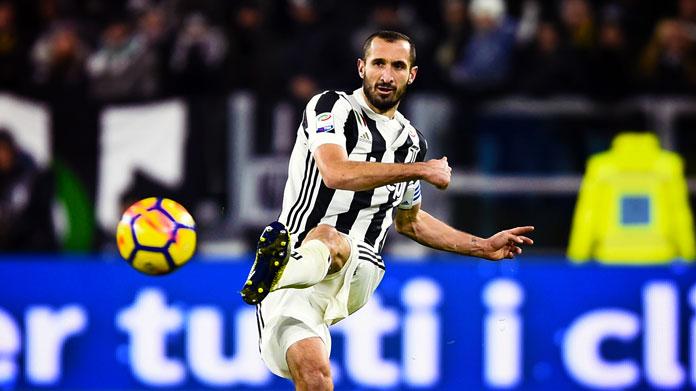 Juventus, Chiellini, Buffon e Pjanic infortunati. L'obiettivo è recuperarli per la Roma