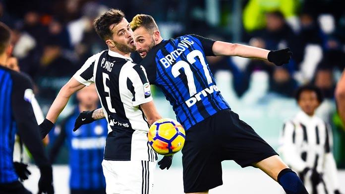Inter-Juventus, agente D'Ambrosio: