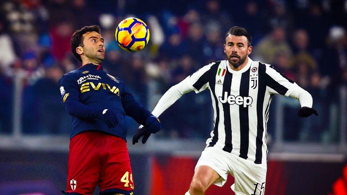 Calciomercato Juventus, spunta il nome di Perin per il dopo Buffon