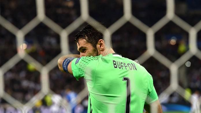 Tim Cup - Atalanta-Juventus: all'intervallo decide Higuain, Buffon ipnotizza Gomez