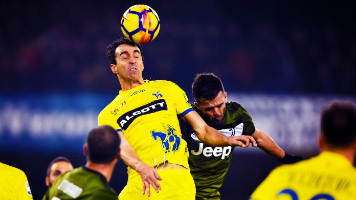 Serie A - La Juve espugna Verona: Chievo battuto 3-2, ma che fatica