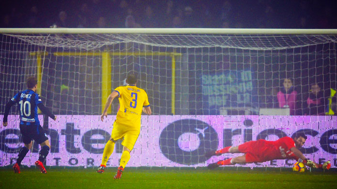 d3e050d81e Atalanta-Juventus 0-1, risultato e tabellino - Juventus News 24