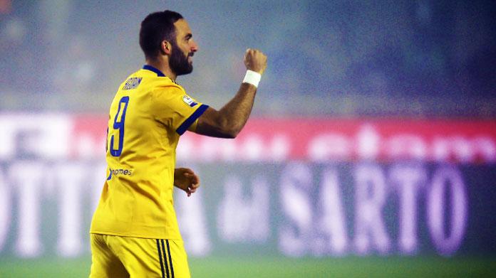 Ascolti tv in ritardo, Atalanta-Juventus fa 5.5 milioni di spettatori
