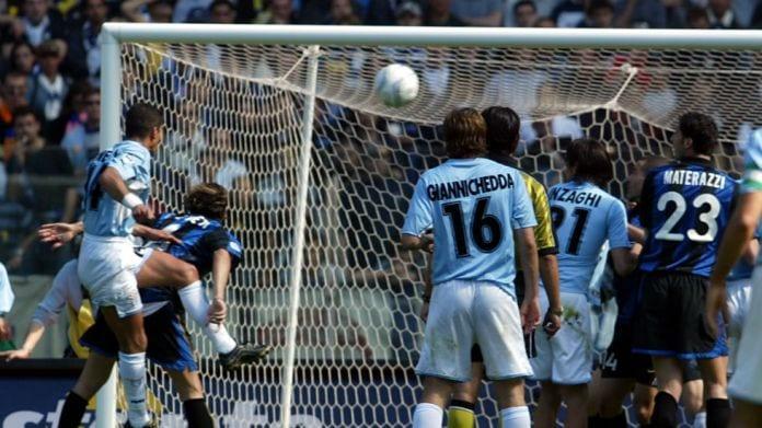 Simeone Lazio Inter