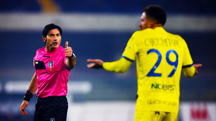 Milan-Lazio: Procura FIGC chiede prova tv per Cutrone