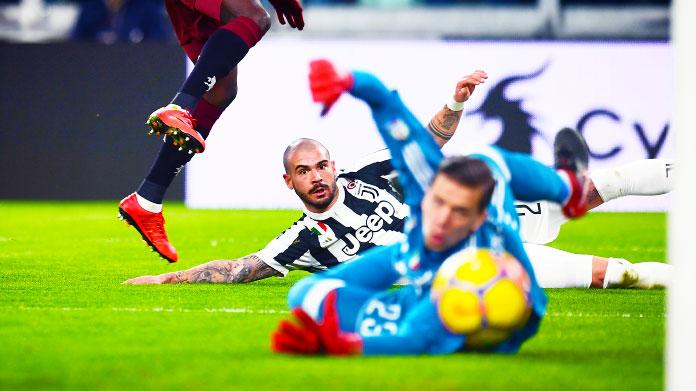 La Juventus non sbaglia: Dybala torna trascinatore a Verona