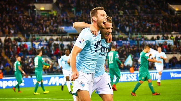 Calciomercato Inter, de Vrij: