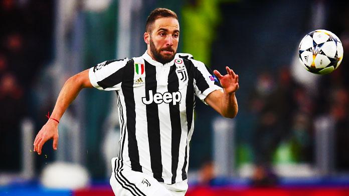 Juventus, Higuain sotto assedio: ecco la sua 'risposta' alle critiche