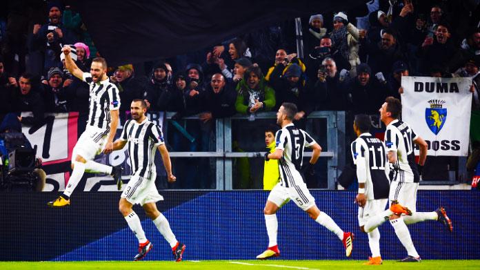 Infortunio Higuain: la scelta della Juve
