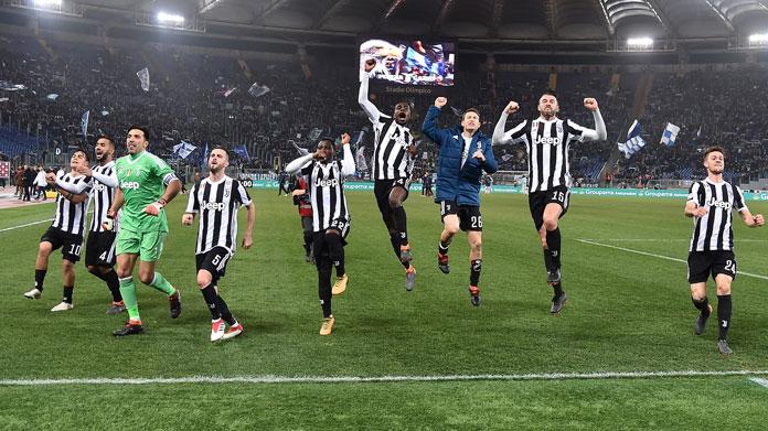 Lazio-Juve: probabili formazioni, dove vederla in tv e streaming