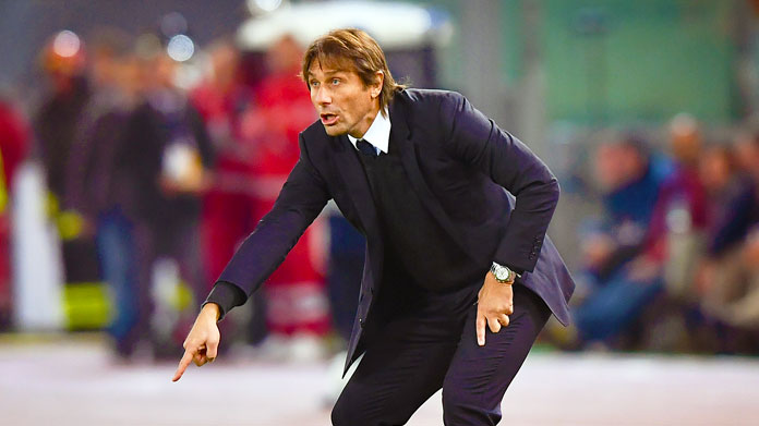 Champions League, Conte cerca il colpaccio, Bayern per le statistiche