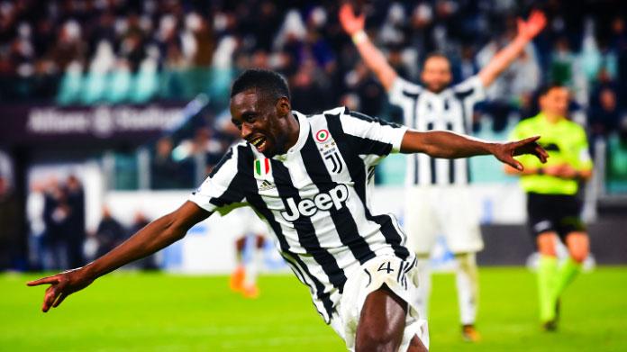 Juventus, Matuidi: