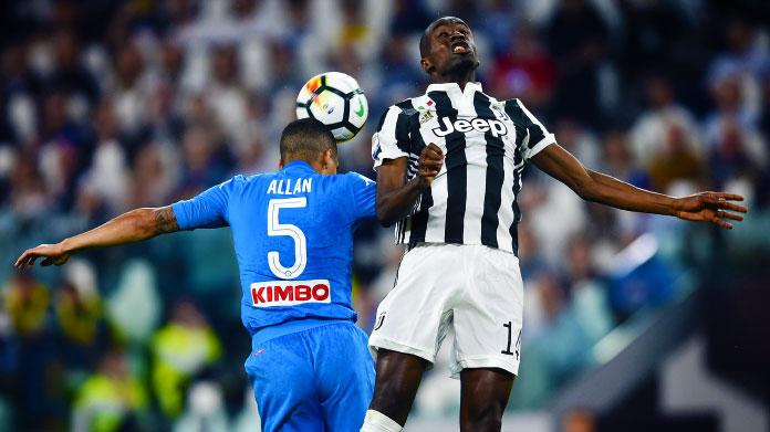 La furia di Ancelotti e del Napoli: