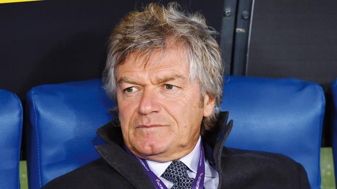 #FiorentinaSpal, Antognoni: