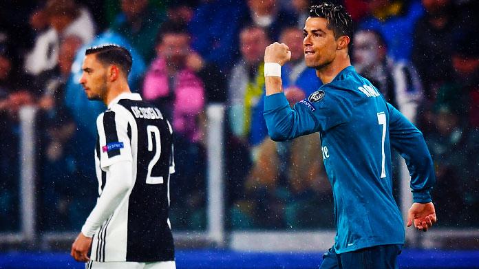 Cristiano Ronaldo, in quarantena Georgina gli taglia i capelli