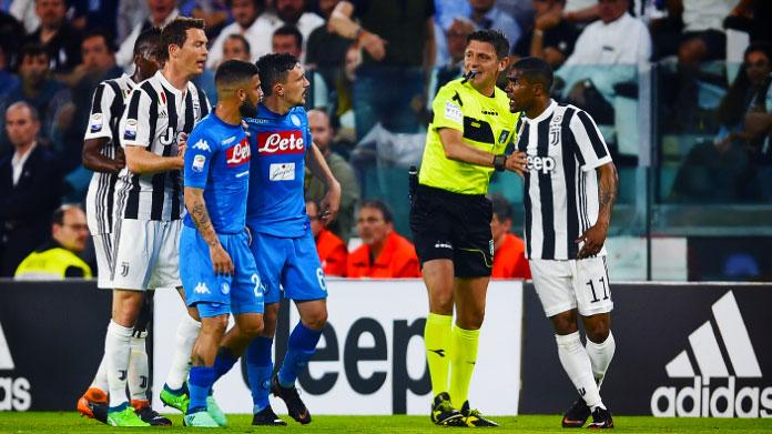 Juventus-Napoli, i bianconeri annunciano sconti per i