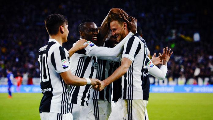 Nuova Maglia Juventus 2018-2019: tanto bianco e poco nero