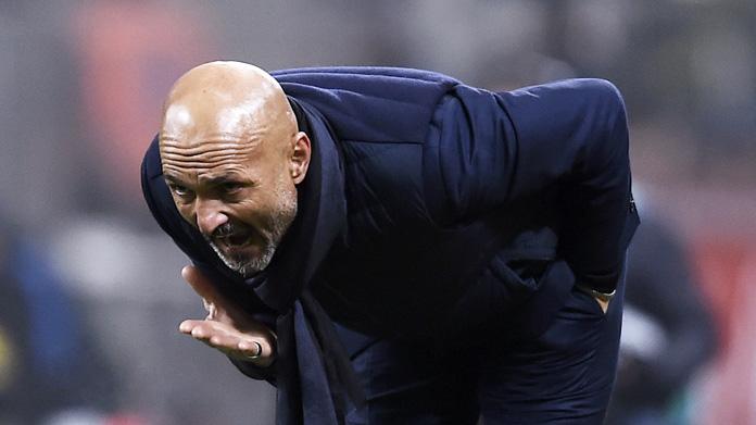 Risultati Serie A Inter Sotto All Intervallo Segna Izzo