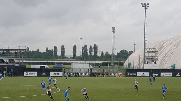La Lega Dilettanti accontenta la Juventus