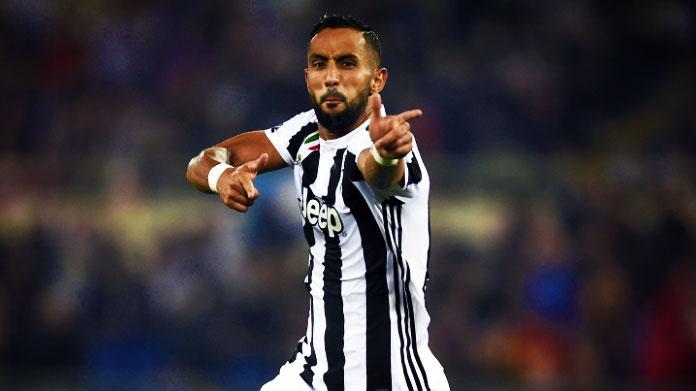 Seconda Maglia Juventus MEDHI BENATIA