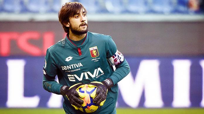Genoa, l'agente di Radu chiarisce: