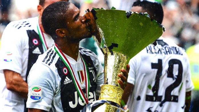 La Juve Vince Lo Scudetto Se Le Combinazioni Per Il Tricolore