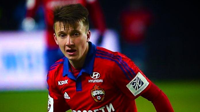 Aleksandr Golovin: chi è il talento che ha fatto innamorare la Juventus