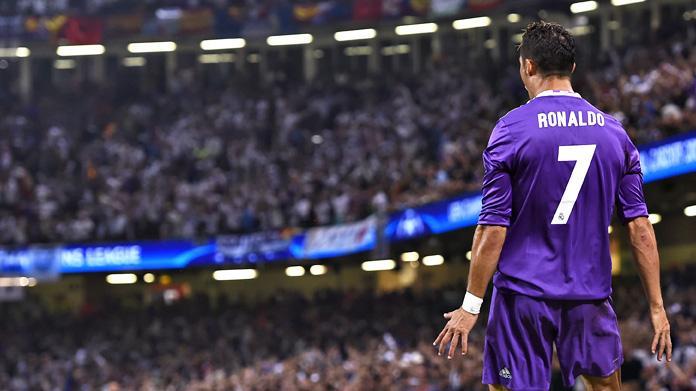 Lunedi Sera Si Terra Levento Del Secolo La Presentazione Ufficiale Di Cristiano Ronaldo Come Nuovo Giocatore Della Juventus Prezzi E Info Per I Biglietti